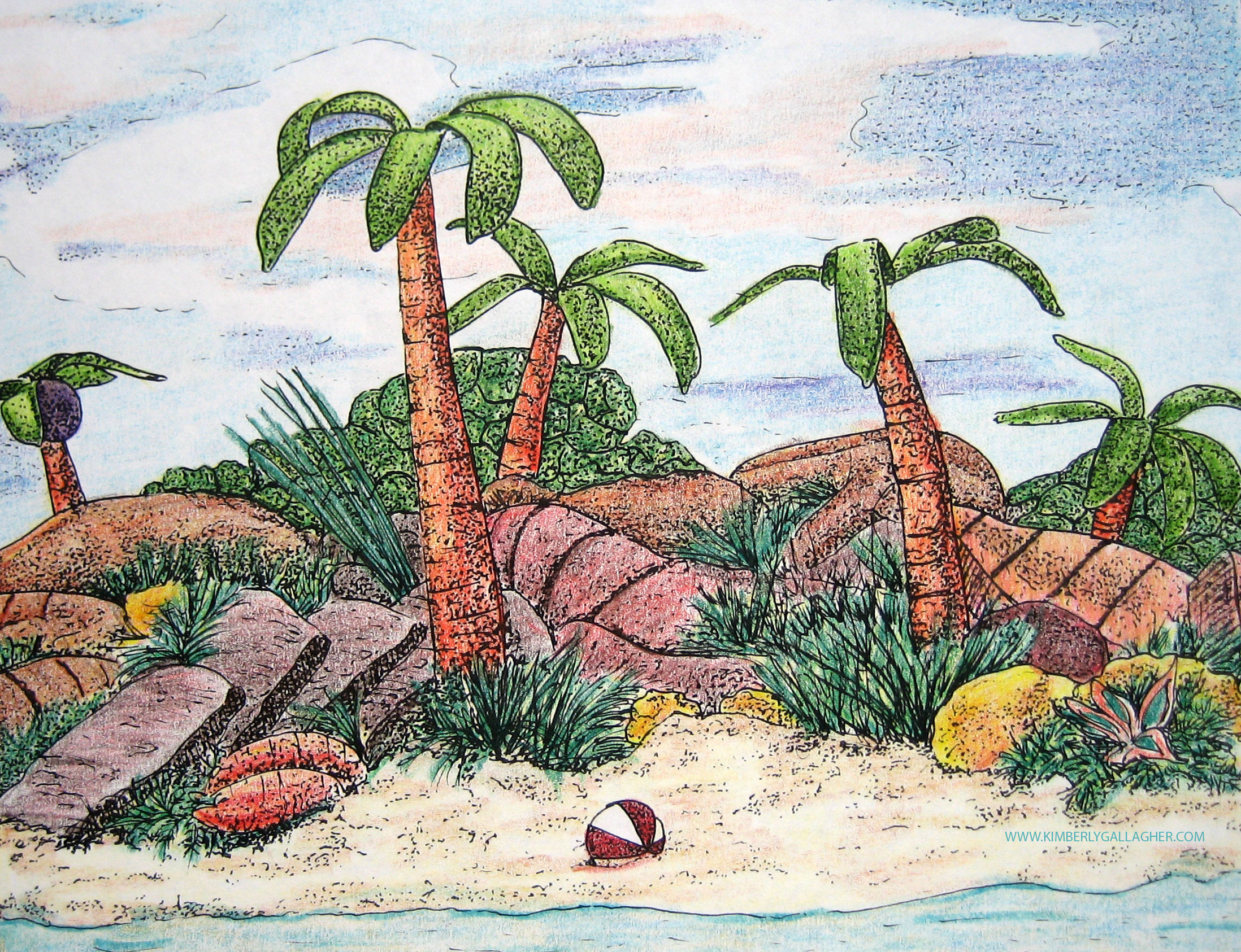 """cuisine island"""
